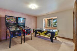 Mid Level GameBedroom