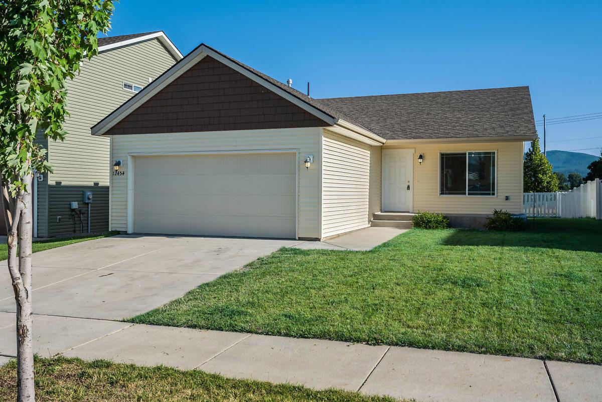 photo of 12454 W Devonshire Ave Post Falls Idaho 83854
