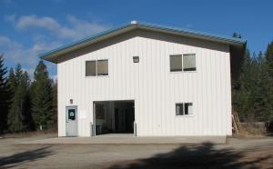 24 Basin Ln, Moyie Springs, ID 83845