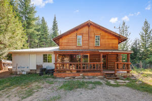 208 Moose Mountain Lane, Kingston, ID 83839