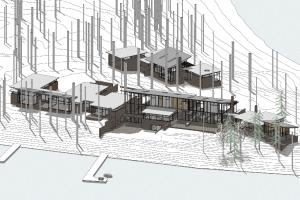 17,000+ SF Home & 4,000+ SF Guest House