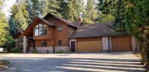 Welcome to 1670 E Hayden Ave., Hayden Lake, Idaho