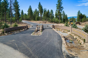 Blue Skies Lane (Lot 2), Liberty Lake, WA 99019