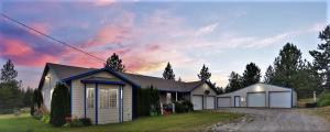 291 Skyhawk, Spirit Lake, ID 83869