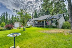 35254 N ST JOE DR, Spirit Lake, ID 83869