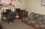 Bedroom or office space