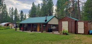 17471 N LOLO DR, Rathdrum, ID 83858