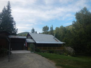 7336 Upper Pack River, Sandpoint, ID 83864