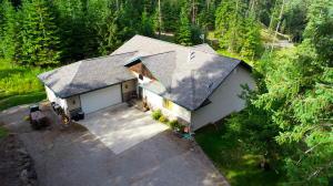 11205 N POINT HAYDEN DR, Hayden Lake, ID 83835