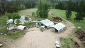 1288 Sanborn Creek Rd, Priest River, ID 83856