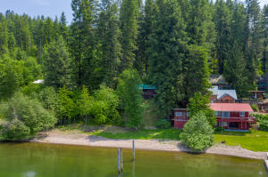 144098 S Fern Loop, Harrison, ID 83833