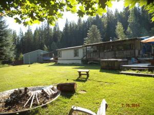 26504-A St Joe River Road, Calder, ID 83808