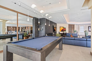 Game Room & Living Room