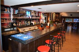 Boars Nest Bar