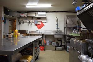 Boars Nest Kitchen 1