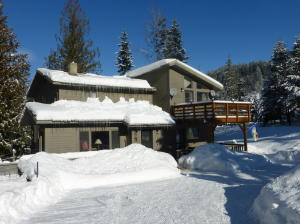 3473 Cherry Creek Rd, St. Maries, ID 83861