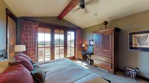 Upper Level Bedroom #1