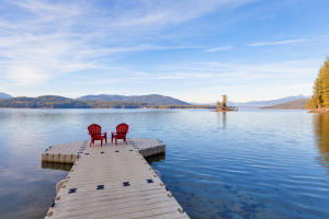 3371 Cape Horn Road, Priest Lake, ID 83856