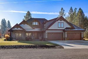 Beautiful custom-built in 2016, this has a spectacular open floor plan with abundant light and beauty. 2940 SF with Master on the main, office, 3 bedrooms, bonus room over the garage and more!