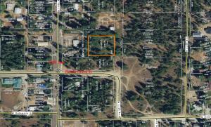 NKA N 11th Ave, Spirit Lake, ID 83869