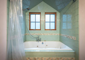 Custom Bath Tub Tile