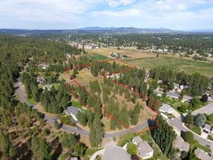3310 S Ridgeview Dr, Spokane, WA 99206