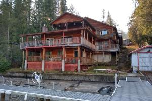 8405 Bottle Bay Road, Sagle, ID 83860