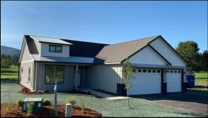 5591 W GUMWOOD CIR, Lot #2, Post Falls, ID 83854