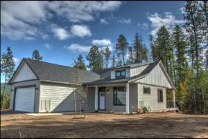 5575 W GUMWOOD CIR, Lot #3, Post Falls, ID 83854