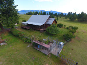 Drone House Exterior Clifty[35531]