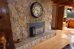 Gas Fireplace[35536]