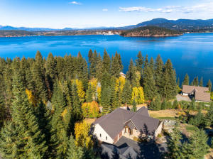 3567 S CAPEVIEW CT, Coeur d'Alene, ID 83814