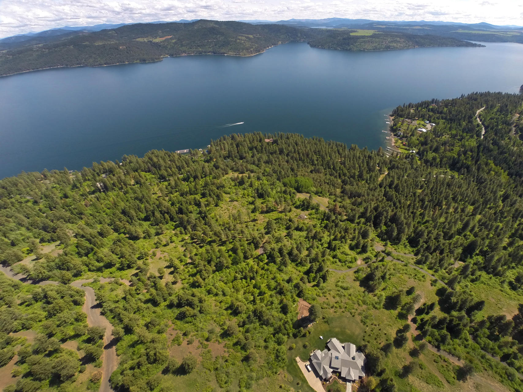 photo of  W Mylonite Dr Coeur d'Alene Idaho 83814