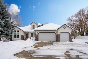 720 W LACEY AVE, Hayden, ID 83835