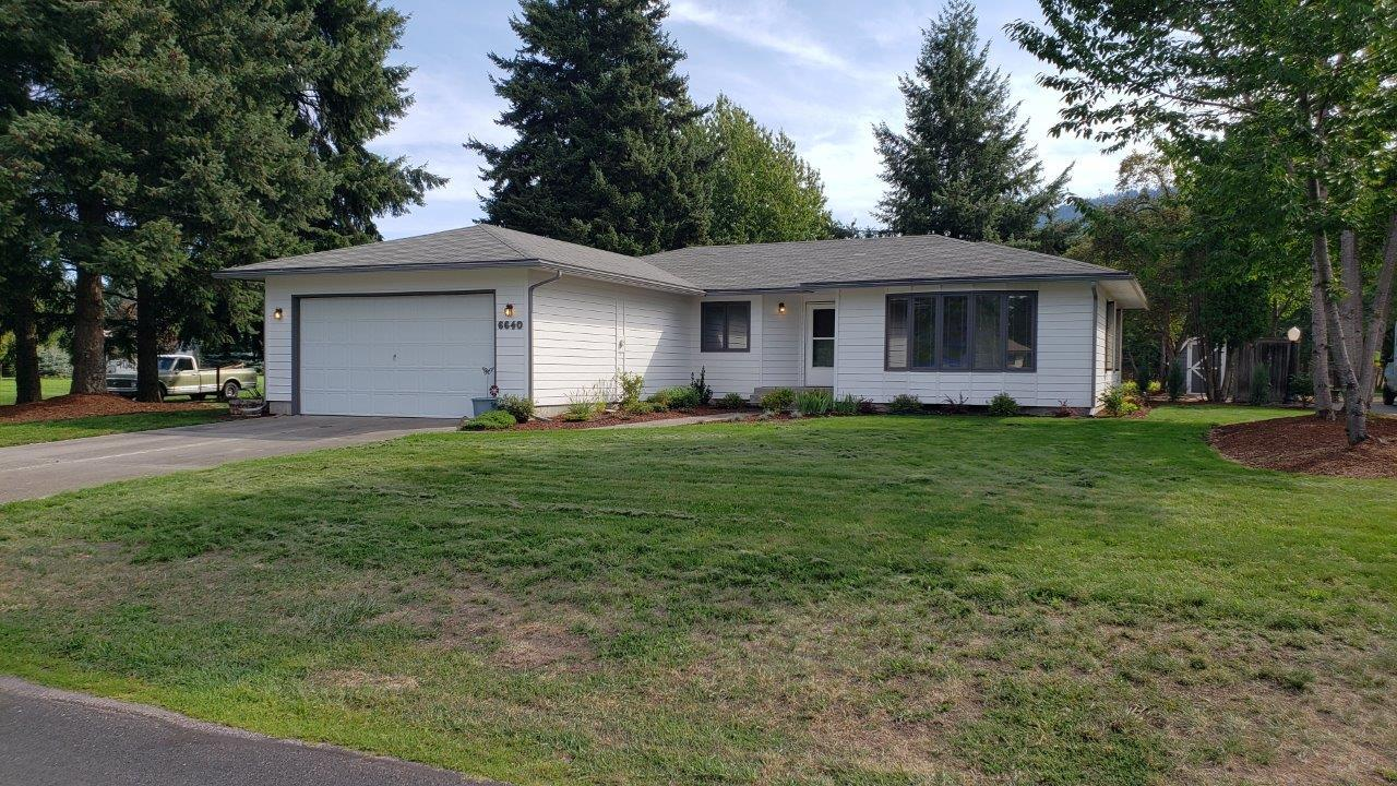 photo of 6640 N COLFAX ST Dalton Gardens Idaho 83815