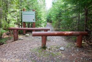 Moose Lake Access