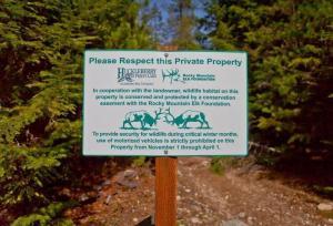 750 acre Elk Preserve