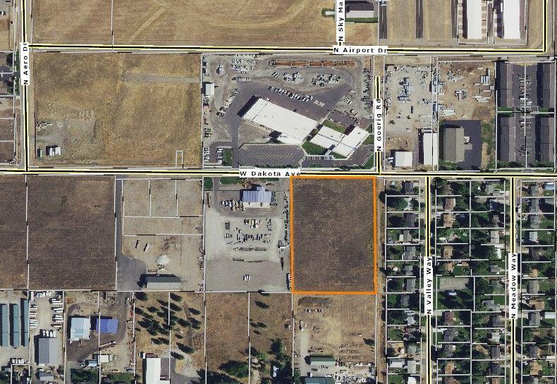 photo of Dakota Ave Hayden Idaho 83835