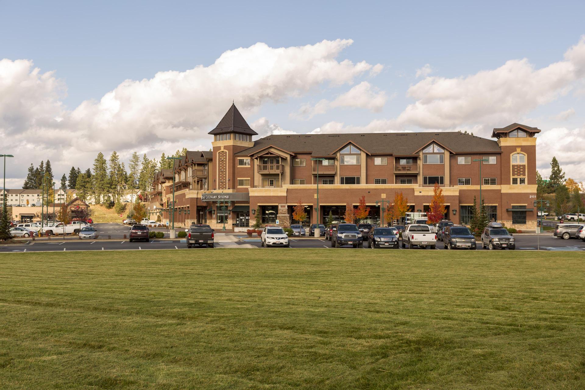 photo of  W RIVERSTONE DR Coeur d'Alene Idaho 83814