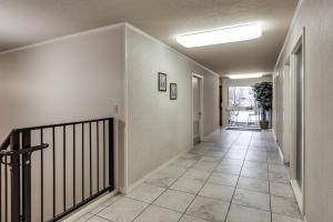 Hallway main level