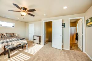 Bonus Bedroom