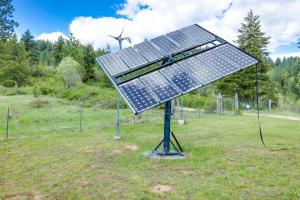 Solar_Wind Power