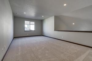 Flex Space in Bonus Room