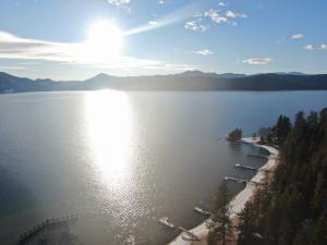 Priest Lake