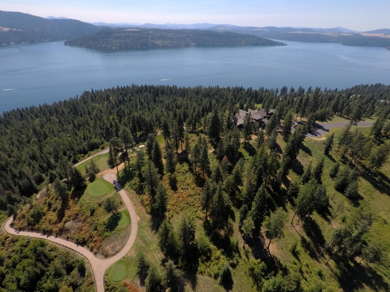 photo of  W Platinum Dr Coeur d'Alene Idaho 83814