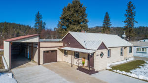 308 Second Street, Pinehurst, ID 83850