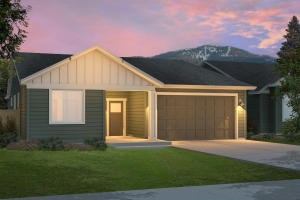 198 N Spindle St, Post Falls, ID 83854
