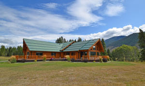 3880 Paradise Valley Rd, Bonners Ferry, ID 83805