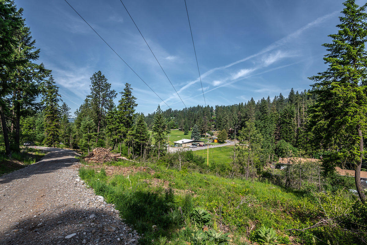 photo of E Murphy Rd Coeur d'Alene Idaho 83814