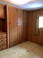 Trailer Bedroom